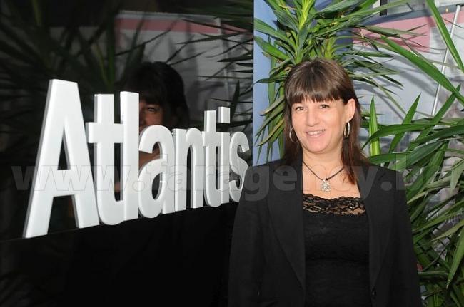ATLANTIS е новият лайфстайл център на Бургас